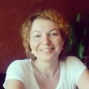 Елена Бузницкая