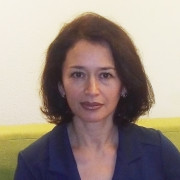 Ирина Рубанова