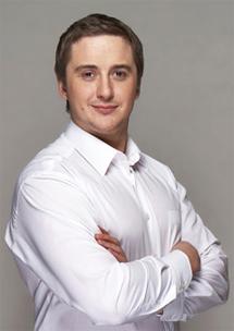 Максим Цветков